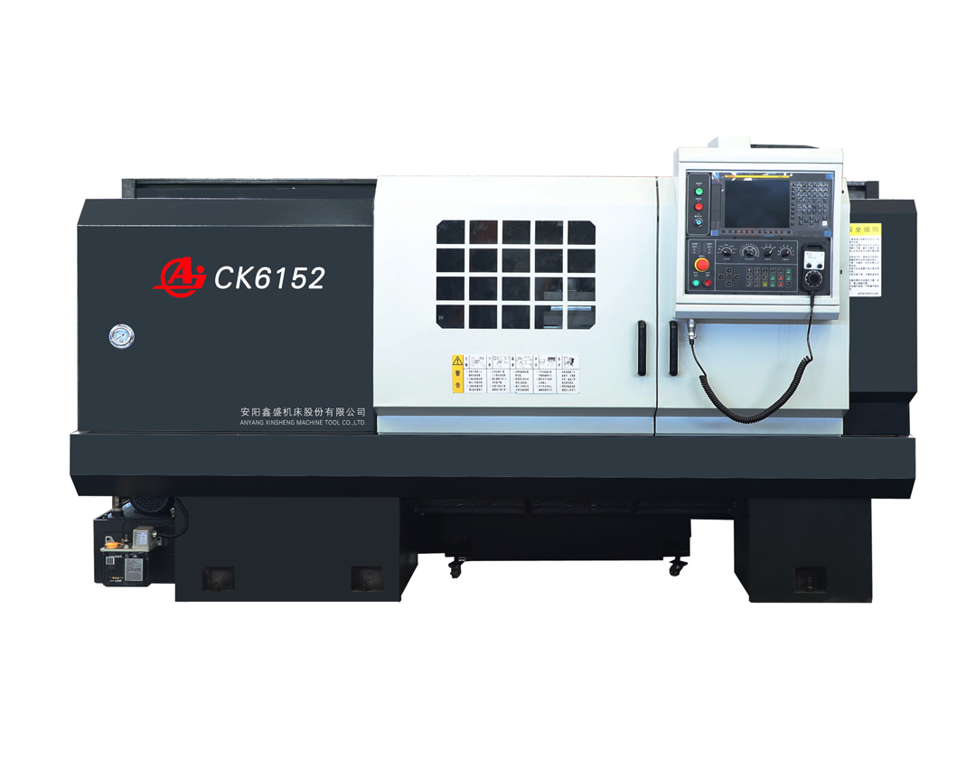 CK61100E/125/160大型数控系列